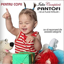 Favoritele mele, din categoria 'PENTRU COPII', grupate �ntr-un catalog.