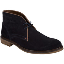 Ghete desert Hush Puppies navy
