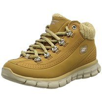 Ghetute hiker Skechers Elite bej auriu