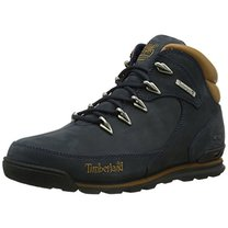 Ghete Timberland Euro Rock Hiker navy