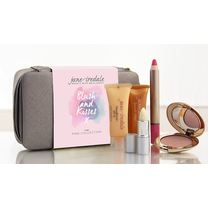 Jane Iredale Set Blus & Kisses Pink