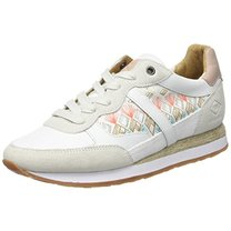 Sneakers Palladium Mix alb