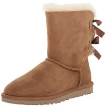 Cizme UGG Bailey chestnut
