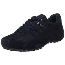 Sneakers Geox Snake E siret navy
