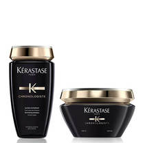 Kérastase Chronologiste Revitalising Sampon si Masca Duo