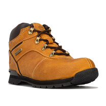 Ghete Timberland Splitrock2 junior galben wheat