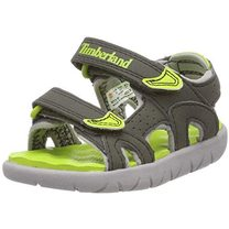 Sandale Timberland Row verde oliv