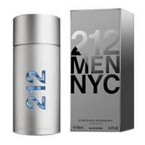 Carolina Herrera 212 Men EDT Spray 100ml