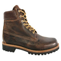 Ghete Timberland Earthkeepers Rugged maron
