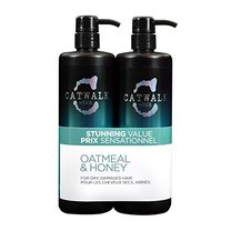Tigi Catwalk Oatmeal and Honey Sampon si Balsam 2x750ml