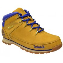 Ghete Timberland Eurosprint Hiker Wheat