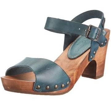 iulia cumpara pantofi sandale pepe jeans turcoaz. Black Bedroom Furniture Sets. Home Design Ideas