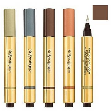 YSL Eye Colour Touch Pen No.4 Glaze Brown